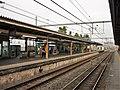 Honjo Station Platform.jpg