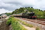 Hoodown 4277 arriving at Kingswear.jpg