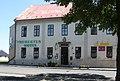 "Hora Svatého Šebestiána, das Hotel ""Hubertus"".JPG"