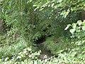 Hordle, Dane's Stream - geograph.org.uk - 1476153.jpg