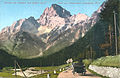 Horsedrawn carriage in the Dolomites.jpg
