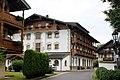 Hotel Gasthof Metzgerei Keindl in Niederaudorf in 2016 (3).JPG