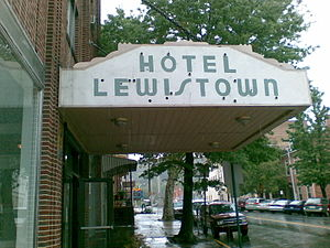 Lewistown Pennsylvania Wikipedia