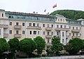 Hotel Sacher Salzburg 薩茲堡薩賀酒店 - panoramio.jpg
