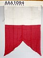 House flag, H. Fernie and Sons, Liverpool RMG RP-74-9.jpg
