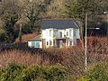 House overlooking Cardiff from Tumbledown on the A48 - geograph.org.uk - 1156532.jpg