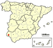 Huelva, Spain location.png