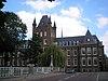 huize-sint-hiëronymus maliesingel-77 utrecht nederland
