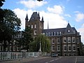 Huize-Sint-Hiëronymus Maliesingel-77 Utrecht Nederland.JPG