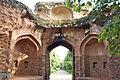 Humayun tomb arab serai gate 8.jpg