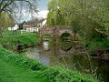 Humpbacked Bridge, Alconbury (96462376).jpg