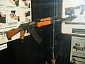 Hungarian assault rifle (23403166256).jpg