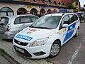 Hungary police car 02.JPG