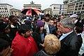 Hungerstreik der Flüchtlinge in Berlin 2013-10-15 (05).jpg