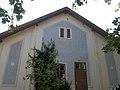 Huray villa. Blue wing. E. Listed. - 2 Blaha Street, Balatonfüred.JPG