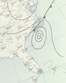 Hurricane Cindy surface analysis 07081959.png