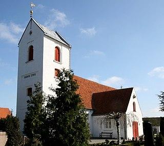 Hvidovre Church Church in Denmark, Denmark