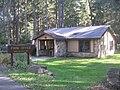 Hyner Run State Park office.jpg