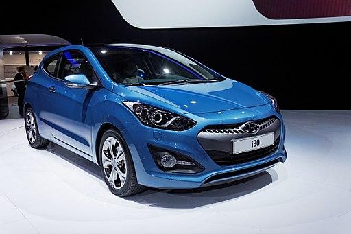 Opel i30