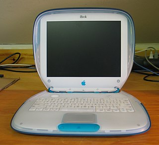 iBook, par Jared C. Benedict, CC By Sa 2.0