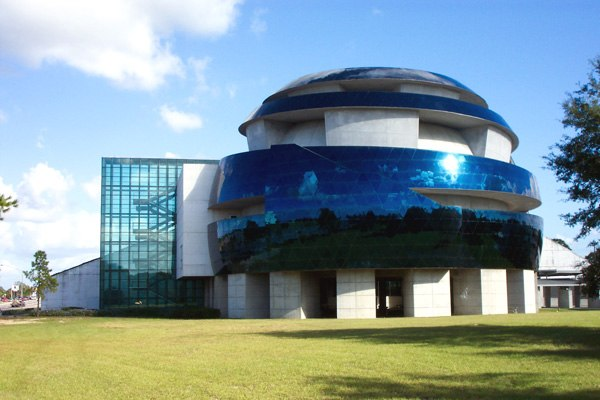IMAX Exterior