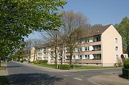 Kantstraße in Seelze
