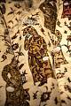 I råsilkets spår. Vindrickande persiska unga män - Livrustkammaren - 108185.tif
