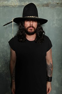 Ian Astbury Rock musician; lead singer for The Cult