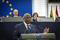 Ibrahim Boubacar Keïta au Parlement européen Strasbourg 10 décembre 2013 03.jpg