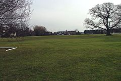 Ickwell Village Green. - geograph.org.uk - 120329.jpg