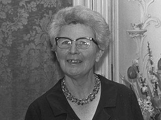 Ida Gerhardt Dutch poet
