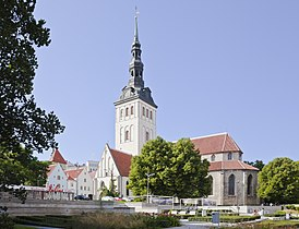 Iglesia de San Nicolás, Tallinn, Estonia, 2012-08-05, DD 06.JPG