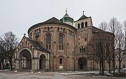 Iglesia de San Ruperto, Múnich, Alemania, 2013-03-30, DD 02.JPG