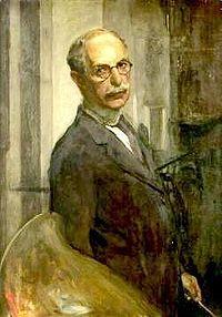 Ignaz Gaugengigl Selbstportrait.jpg