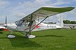 Ikarus C42 FB80 'G-RBSN' (39824906020).jpg