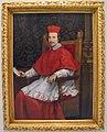 Il baciccio, ritratto del cardinale marco galli 01.JPG