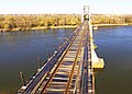 Illinois River bridges. LaSalle Railroad Bridge.jpg