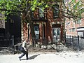 Images taken out a west facing window of TTC bus traveling southbound on Sherbourne, 2015 05 12 (49).JPG - panoramio.jpg