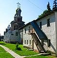 In God we trust ^ Новодевичий монастырь. Moscow, Russia. - panoramio - Oleg Yu.Novikov (5).jpg