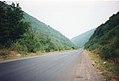 In the Carpathians, Ukraine 1992 -1.jpg