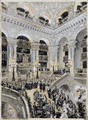 Inauguration of the Paris Opera in 1875 by Detaille - Collections of the Château of Versailles.png