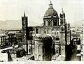 Incorpora, Giuseppe (1834-1914) - n. 072 - Palermo - Cattedrale - Lato occidentale.jpg