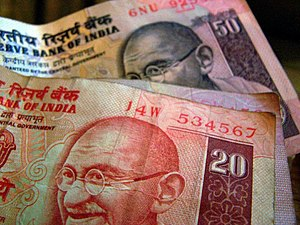Indian Money