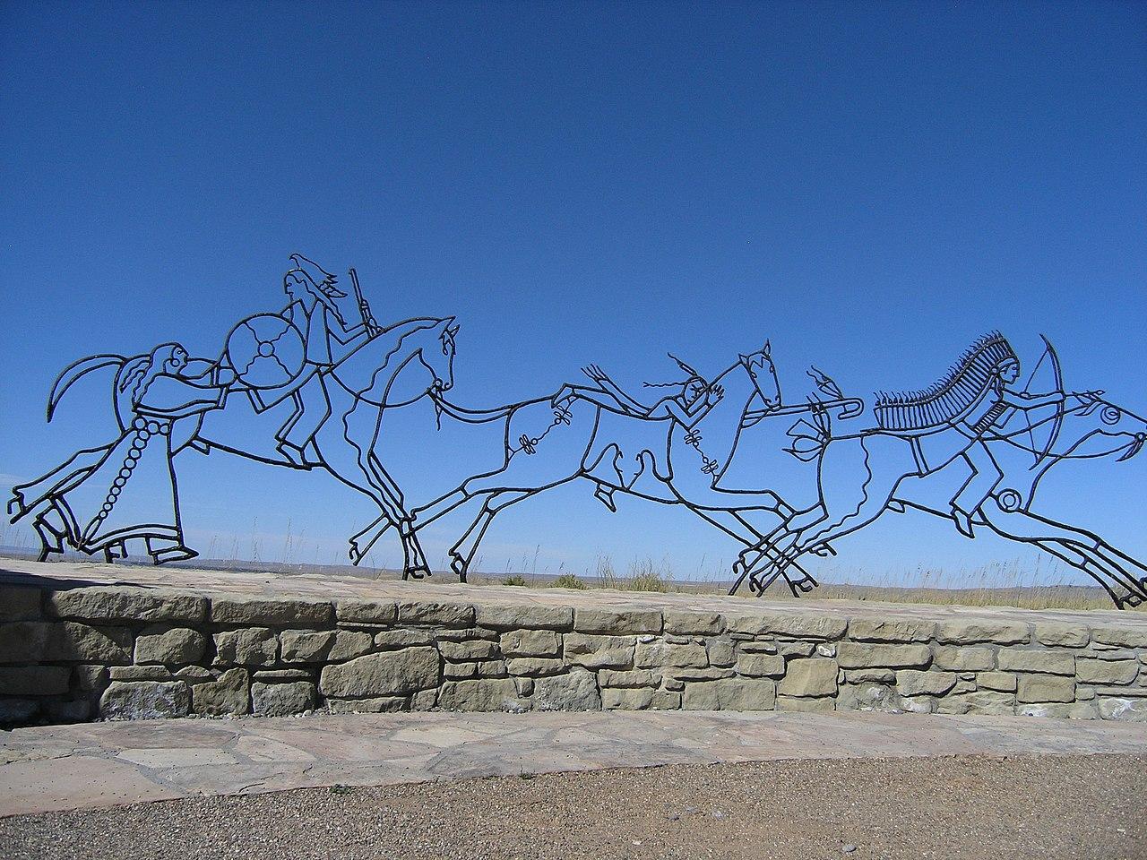 battle of little bighorn summary