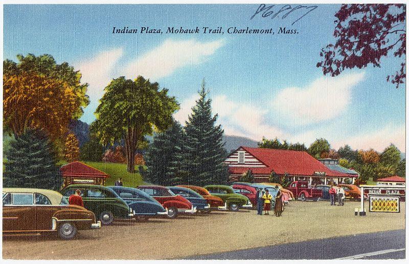 File:Indian Plaza, Mohawk Trail, Charlemont, Mass (86887).jpg