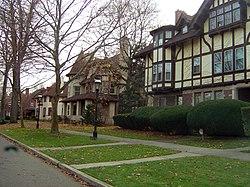 Indian Village Detroit Wikipedia