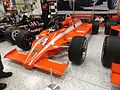 Indianapolis Motor Speedway Museum in 2017 - A.J. Foyt, A Legendary Exhibition - 10.jpg