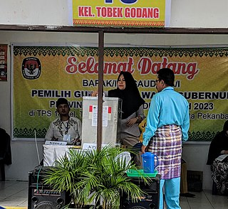 2018 Indonesian local elections