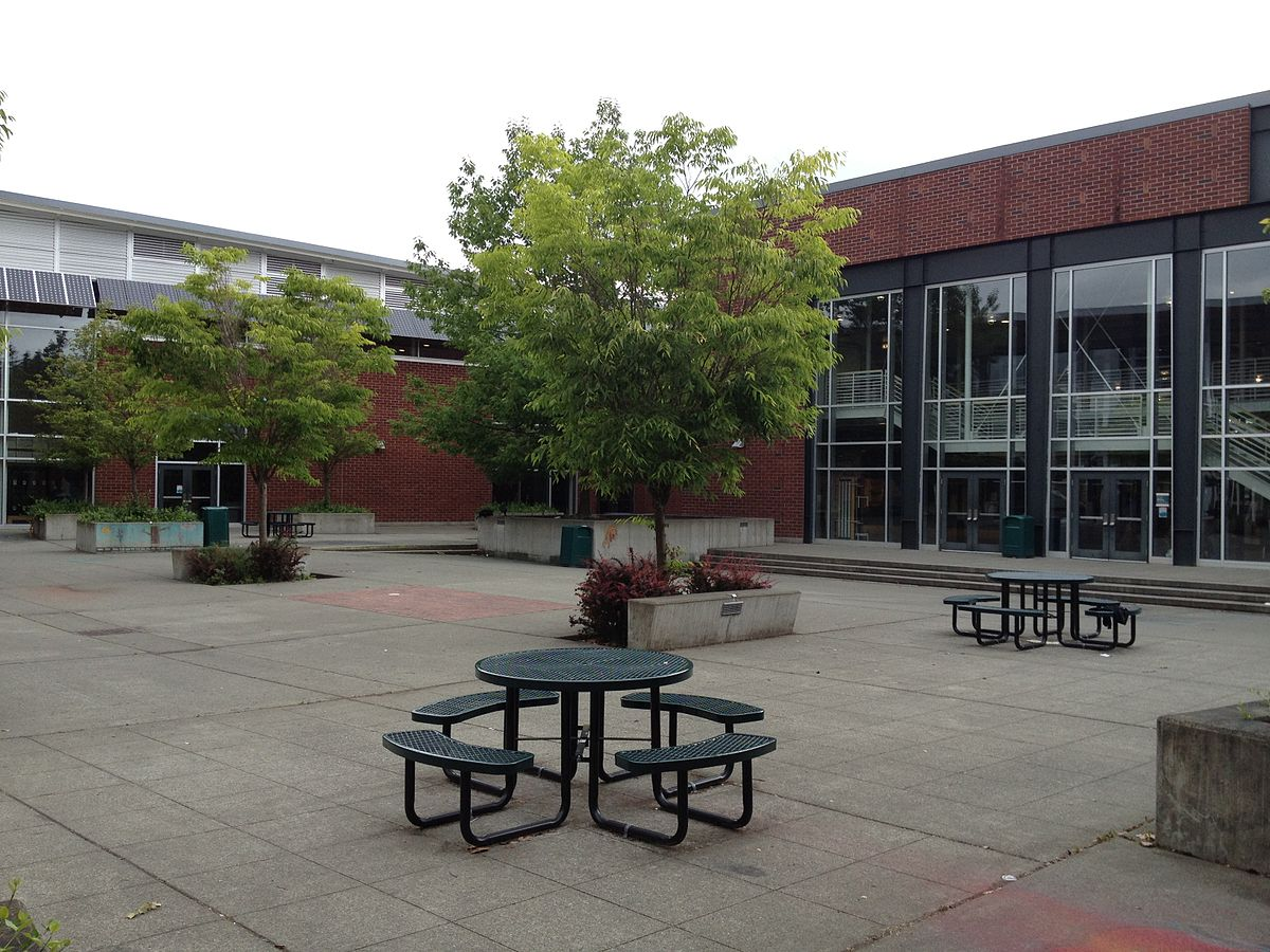 Redmond High School (Washington)