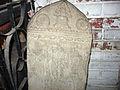 Inscription in Nepal script dated Nepal era 821.jpg